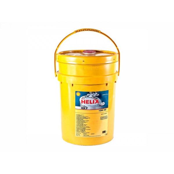 Масло моторное 10W-40 HX7 20л